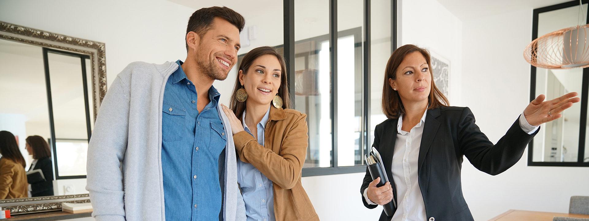 Witamy na naszej stronie | Zapewniamy profesjonalną prezentację nieruchomości!